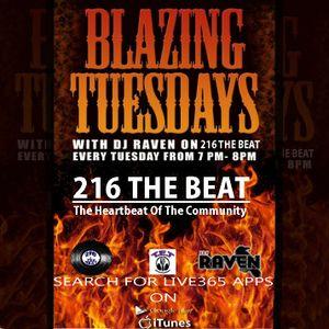 Blaazing Tuesday 60