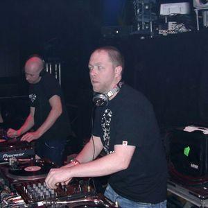 Ben Sims & Mark Broom live @ Loft Club 27/12/2003