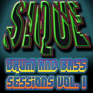 DnB Sessions Vol. 1