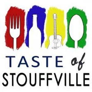 Stouffville Now with Bob Pritchard Jan Pierce A Taste of Stouffville July 30, 2018