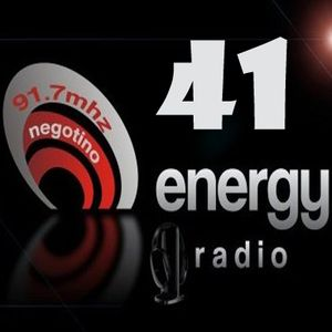 Emilijano - Mix Session 41 @ Energy Radio