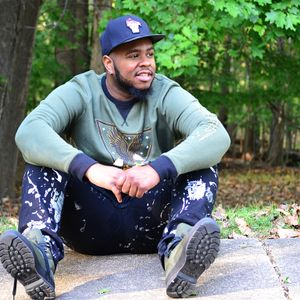 Bmore's DJ Pierre Week 4 Hip-Hop & R&B Thursdays Murderland Radio 12-22-16