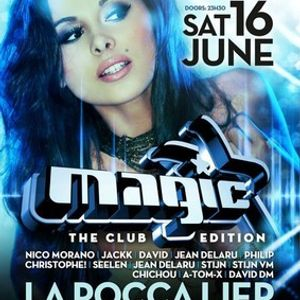 dj Chichou @ La Rocca - Magic 16-06-2012 p1