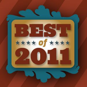 Best Hits of 2011