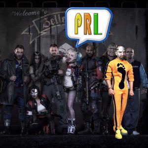 PRL 40: Dr. Footprint & Suicide Squad