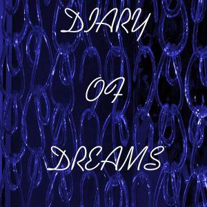 DIARY OF DREAMS  AUDIOBOOK