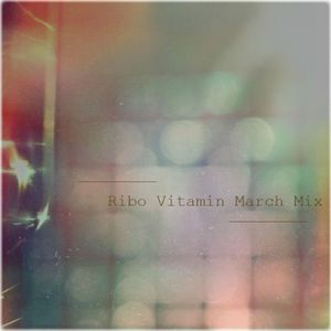 Ribo-Vitamin March Mix