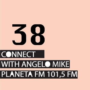 Connect 38 with Angelo Mike
