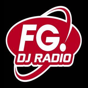 DJ DLG Live Mix Session @ Radio FG