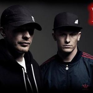 Shogun Audio Takeover - 04 - The Prototypes feat. Linguistics @ Mixmag DJ Lab Office London (08.06.)