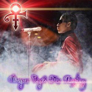Prince - Dance Un2 The Rhythm Disc 02