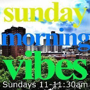 Sunday Morning Vibes 1729