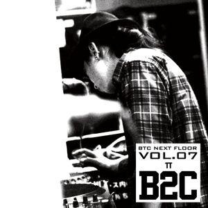 BTC next floor vol.07 Jan 2013 by π