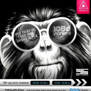 Iced Monkey - Tenzi FM #28