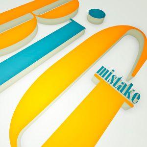 Big Mistake -  NSB Radio guest mix