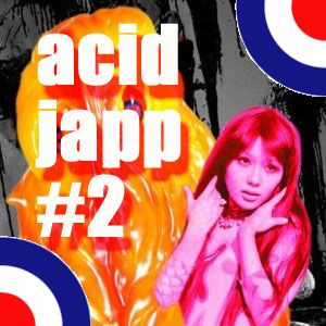 60s R&B covers - acid japp #2