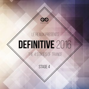 Infinitive: Definitive 2016: Stage 4