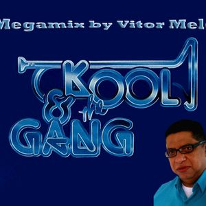 Kool & the Gang Megamix by Vitor Melo