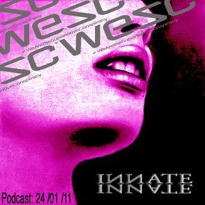 Podcast: 24/01/11