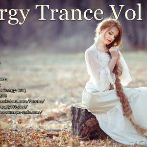 Pencho Tod ( DJ Energy- BG ) - Energy Trance Vol 339