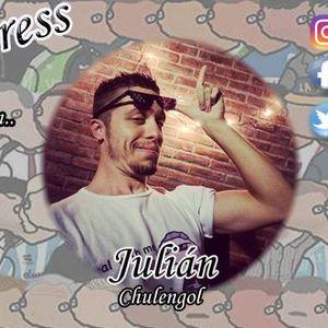 Sin Stress. programa del miércoles 20/9 en iRed.tv Nota en el piso con Julian @Chulengol