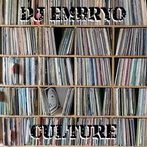 DJ Embryo - Culture Mix 2