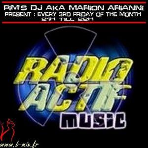 Pim's DJ - Radio Actif Music #9