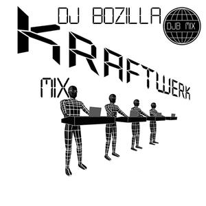 DJ_Bozilla_Presents_Kraftwerk_in_the_Mix
