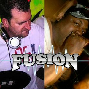 DJ Sy & MC Angel - Fusion Dream Trip '97