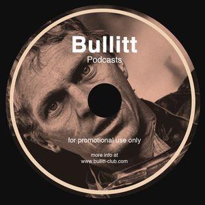 Bullitt Podcast 001: Florian Meindl
