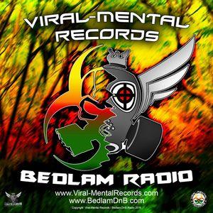 BedlamDnb Radio #14