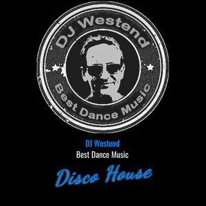 Disco House - Mini Mix - Vol.1