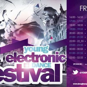 This Is Radness 005 - Especial Festival Young EDM Radio 24/01/2014
