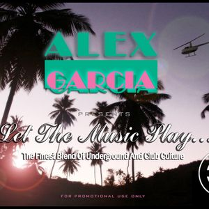 Let The Music Play...The MixTape 13-06-2012