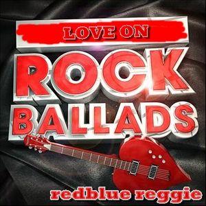 LOVE ON ROCK BALLADS