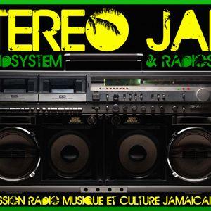 """STÉRÉO JAM  n""""4  feat Soul Fyah Band 16/07/06"""