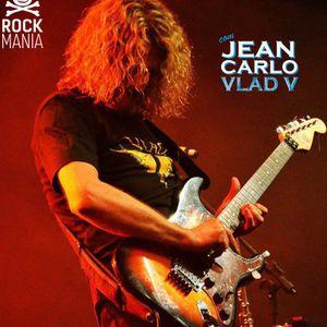 Rock Mania #375 - com Jean Carlo do Vlad V - 31/03/19