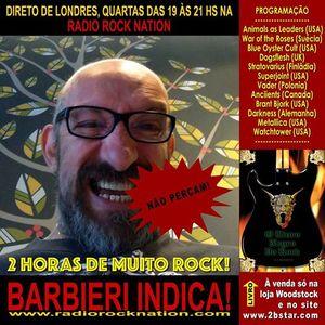 PROGRAMA BARBIERI INDICA  30/11/2016