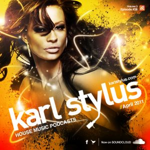 Karl Stylus - House Sessions (Episode 28)