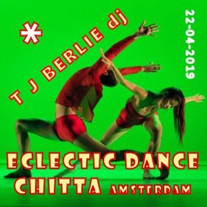 Eclectic Dance @ CHITTA Amsterdam