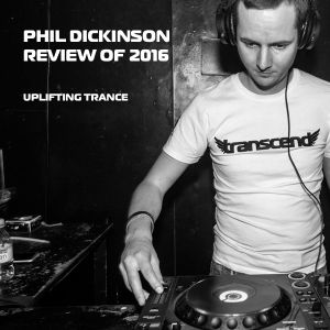 Review of 2016 - Uplifting Trance