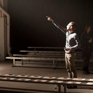 Seth Bernstein: film shoots, fashion, camera ready events, and video design
