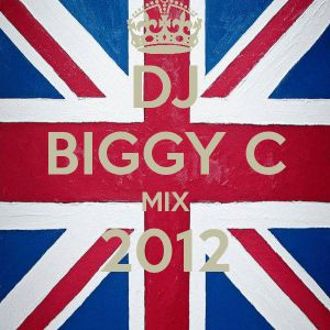 DJ Biggy C Spring Hip-Hop/R&B Mix 2012 pt 1
