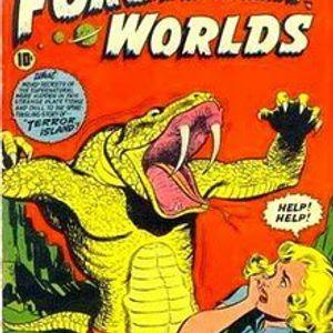 Giant Lizards shall soon rule the Earth - September 6th, 2011