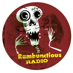 Rambunctious Radio 20th Jan