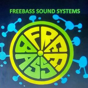 Freebass in the area for half an hour.