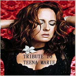 NIGEL B (TRIBUTE TO TEENA MARIE CD)