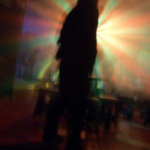 crazy acid dancer