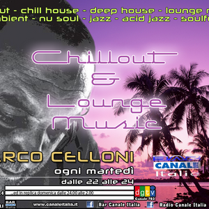 Bar Canale Italia - Chillout & Lounge Music - 03/07/2012.3