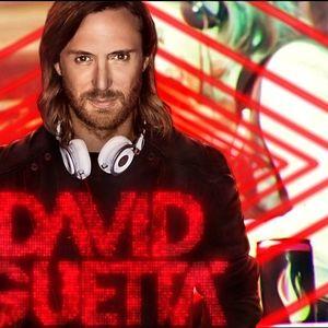 David Guetta – DJ Mix – 23-03-2014